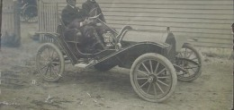 1910 TAC Reliability Trial Launceston to Hobart