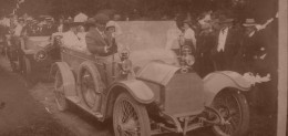 1913 TAC Reliability Trial Launceston-Hobart