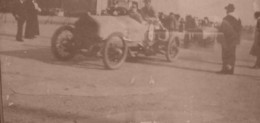 Brooklands Race Track 1910