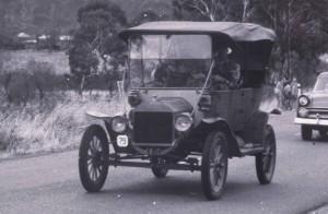doug driving 1955 sml