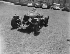 Aston Martin International 1932