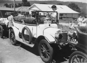 Austin 1910, 4 Cyl Model 18/24