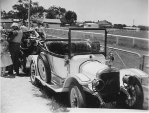 Austin 1913