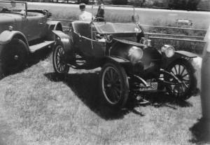Hupmobile 1912