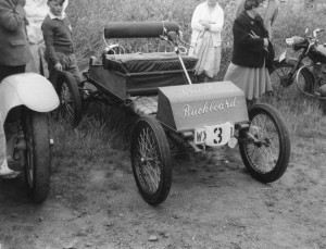 Orient Buckboard 1906