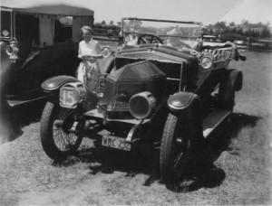 Siddley Deasy 1913