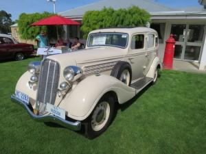 1935 Hudson