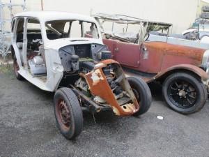 1939-40's Vauxhall