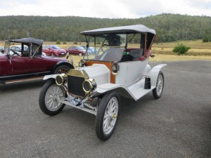 1913 Ford T