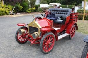 1909 Darracq