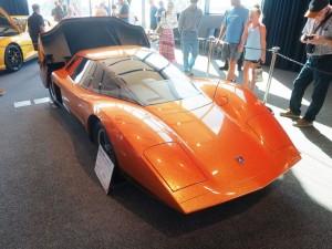 1969 Holden Hurricane Concept Vehicle