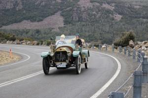 1911 Itala Roadster