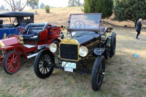 1915 Ford T Roadster