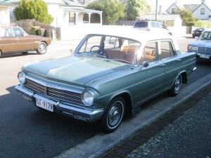 1963 EH Holden Premier