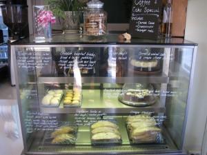 Green Door Cakes