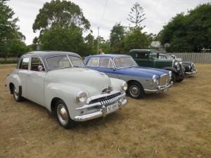 Member Vehicles