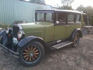 14 - 1928 Dodge