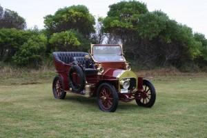 19 - 1907 Darracq