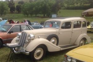 2 - 1935 Hudson Eight