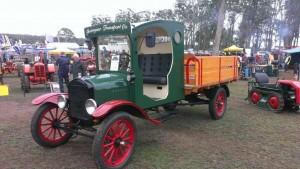 25 - 1923 TT Ford Truck