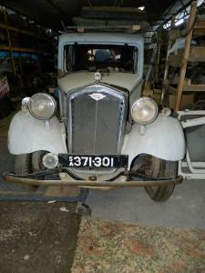 3 - 1934 Wolseley