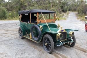 4 - 1911 Martini