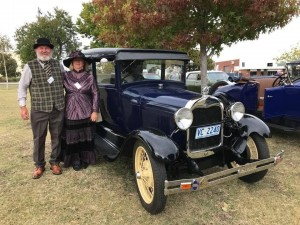 9 - 1928 A Ford