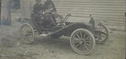 1910 TAC Reliability Trial Launceston to Hobart