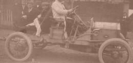 1911 TAC Reliability Trials