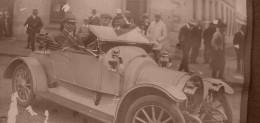 1912 TAC Reliability Trail Launceston-Burnie