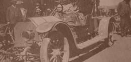 1910 TAC Reliability Trial Hobart to Launceston